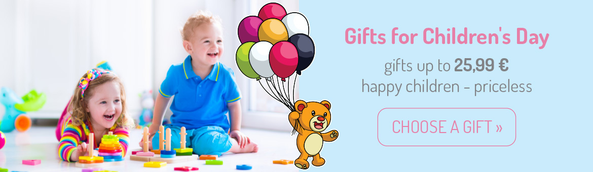 Gifts for Children's Day