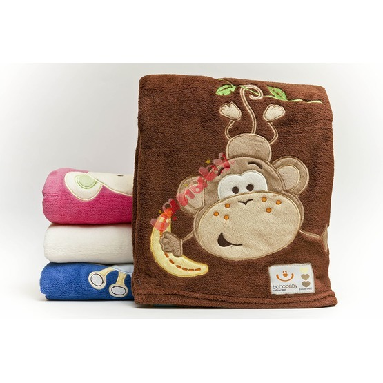 KCSN 10 Children's Blanket