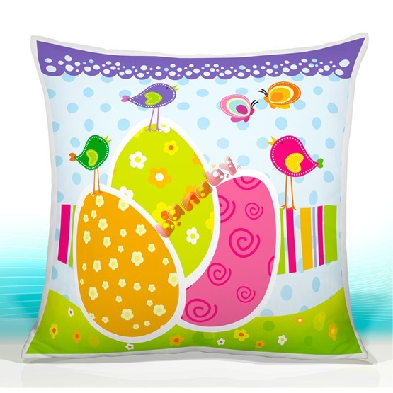 Pillow easter II