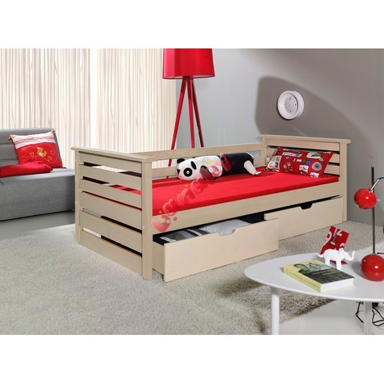 Single Children's Bed