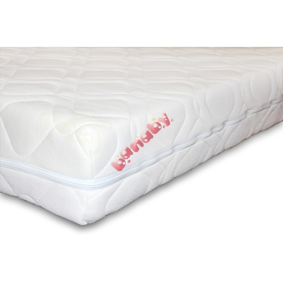Mattress THERMO LUX - 90x200 16cm