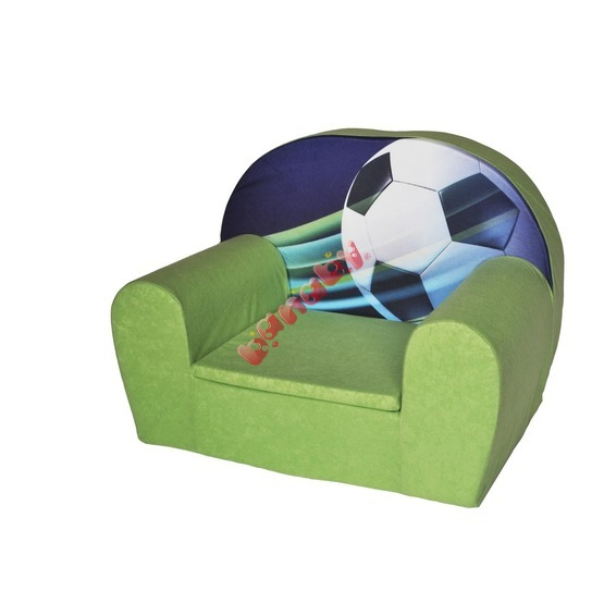 Football Children's Armchair