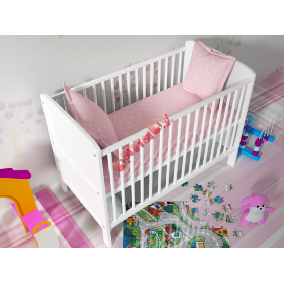 Ourbaby children's cot - bed Natalie