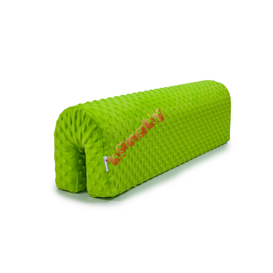 Foam bed rail Ourbaby - green