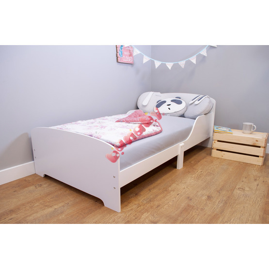 Ourbaby children's bed - white