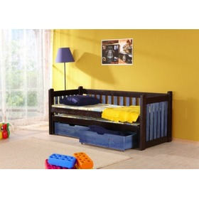 PHILIP Trundle Bed, Meblobed