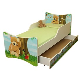 Teddy Children's Bed