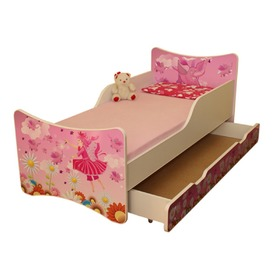 Fairy Children's Bed
