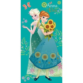 Frozen Children's Beach Towel, Faro, Frozen