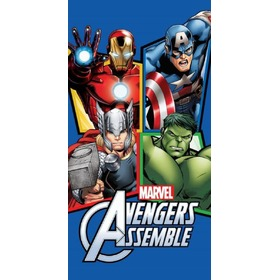 Avengers Children's Beach Towel, Faro, Avengers