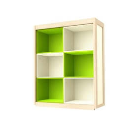 Library, shelf Simple, Timoore