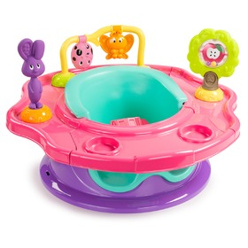 SuperSeat Children's Play Station, Summer Infant