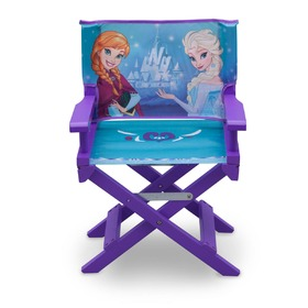 Disney Frozen Director's Chair, Delta, Frozen