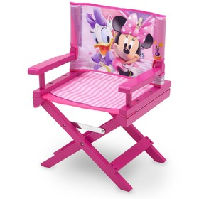 Disney director's chair Minnie