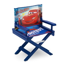 Disney Cars Director's Chair, Delta, Cars