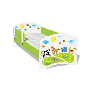 Farm Children's Bed - 160 x 70 cm