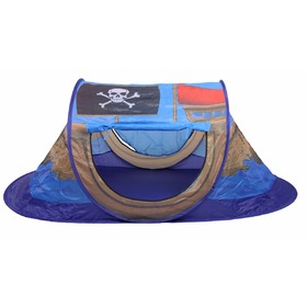 Children's Play Tent - Pirate, EcoToys