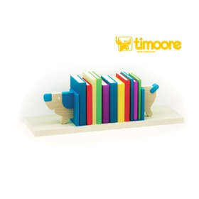 Shelf Doggy, Timoore