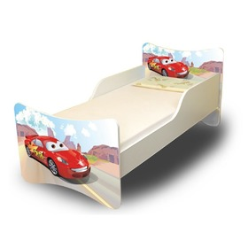 Racer Children's Bed, Ourbaby