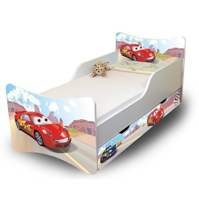 Racer Children's Bed