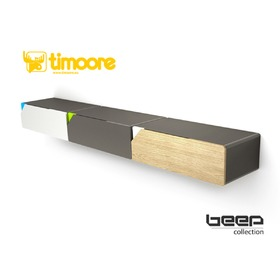 Suspension cabinet Beep CHART, Timoore
