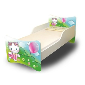 Kitty Children's Bed
