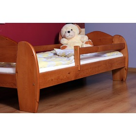 Snow White Children's Bed - Alder, Ourbaby