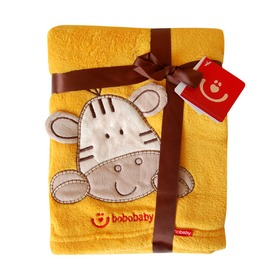 KCSN-08 Children's Blanket, Bobas