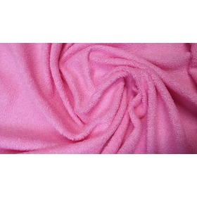 180 x 80 cm Terry Bed Sheet