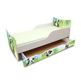 Panda Children's Bed