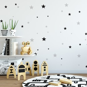 Wall decoration DEKORNIK - Stars, Dekornik