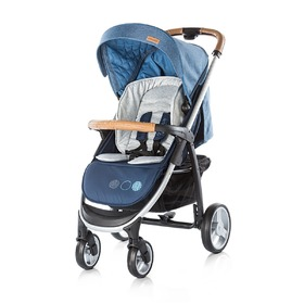 CHIPOLINO Avenue Pushchair - Various Colours, CHIPOLINO LTD.
