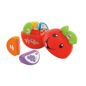 Fisher Price Happy Apple, Fisher Price