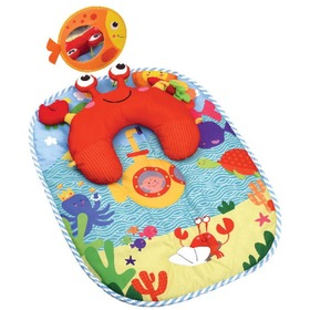 CHIPOLINO Play Mat, CHIPOLINO LTD.