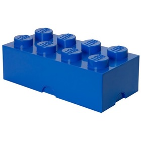 LEGO storage box 8 - different colors, Kimland