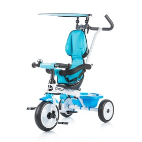 CHIPOLINO Primus Tricycle with Hood