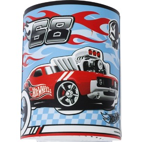 Children wall lamp Hot Wheels 6568, Nowodvorski