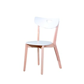 Peppi Dining Chair, Halmar