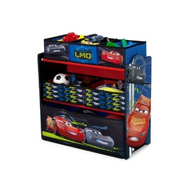 Organizer to toys Cars, Delta, Cars