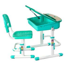 Children writing desk Capri- different colors, Fun-desk