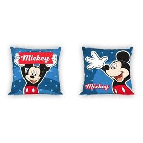 Coating to pillow Mickey, Faro, Mickey Mouse