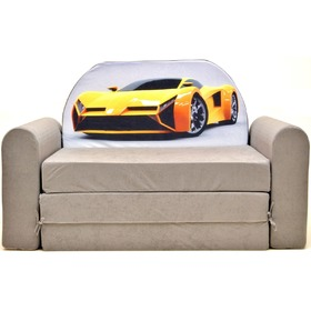Kids' sofa Timi jr. Sportscar