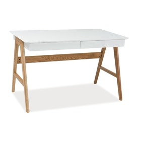 Writing table Scandic, SIGNAL MEBLE