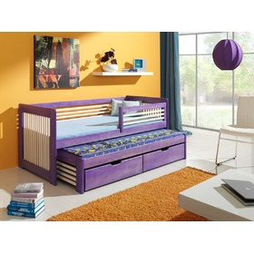 Anatol Trundle Bed, Meblobed