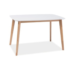 Dining table Mosse I., SIGNAL MEBLE