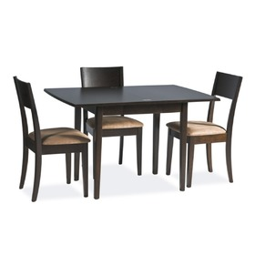 Dining table EASY wenge, SIGNAL MEBLE