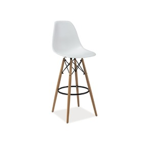 Bar stool ENZO H-1, SIGNAL MEBLE