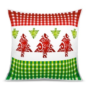 Christmas children pillow 01, CamelLeon