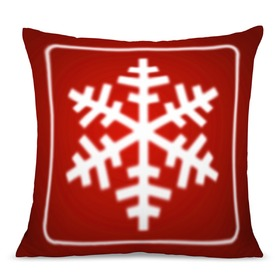 Christmas children pillow 08