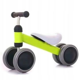 Push bike Mini - green, EcoToys